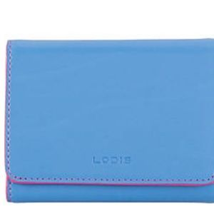 Audrey RFID Mallory French Wallet Lodis